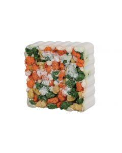 Trixie Nagerstein mit Algen und Kroketten 80 g