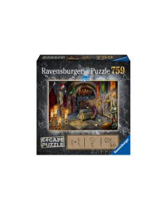 Ravensburger Puzzle ESCAPE 6 Vampire Castle