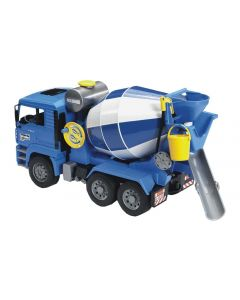 Bruder Spielwaren Lastwagen MAN Betonmisch-LKW