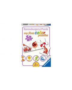 Ravensburger Puzzle Alle meine Farben