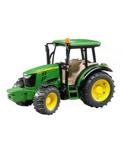 Bruder Spielwaren Landwirtschaftsfahrzeug Traktor John Deere 5115M