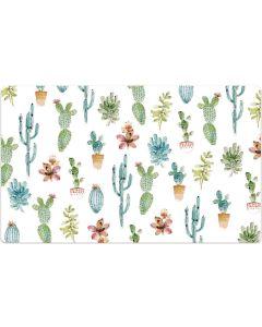 Tarhong Napfunterlage Cactus 29.2 x 48.3 cm