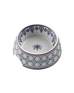 Tarhong Kunststoffnapf Moroccan Ø 14 cm