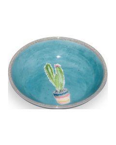 Tarhong Kunststoffnapf Cactus Ø 13 cm