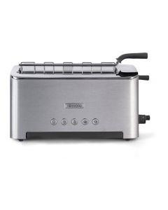 Kenwood Toaster Persona TTM610 Silber