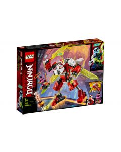 LEGO® Ninjago Kais Mech Jet 71707