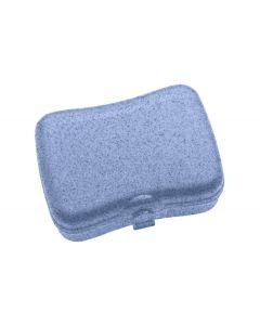Koziol Lunchbox Basic Organic Blau