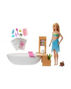 Barbie Spielset Wellness Sprudelbad Wellness Sprudelbad