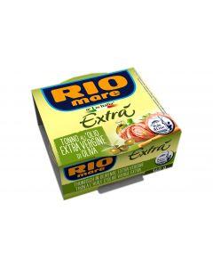 RIO mare Dose Thunfisch in Olivenöl Extravergine 160 g