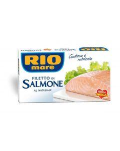 RIO mare Dose Lachsfilets Naturale 150 g