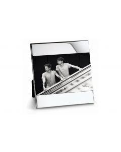 Philippi Bilderrahmen Zak Silber glänzend, 13 x 18 cm