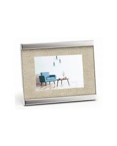 Philippi Bilderrahmen Home Silber, 9 x 13 cm