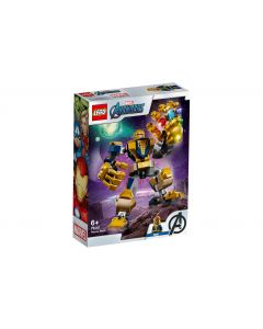 LEGO® Marvel Super Heroes Thanos Mech 76141