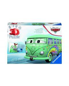 Ravensburger 3D Puzzle Volkswagen T1 Cars Fillmor