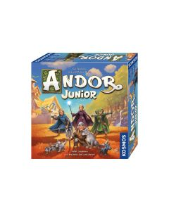 Kosmos Kinderspiel Andor Junior