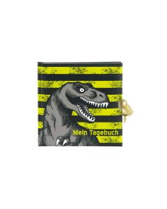 Goldbuch Tagebuch Dino City