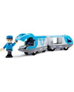 BRIO Eisenbahn Reisezug batteriebetrieben
