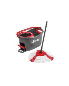 Vileda Bodenwischer-Set EasyWring and Clean Wischmop Set