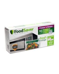 FoodSaver Vakuumierbeutel 16 Stück