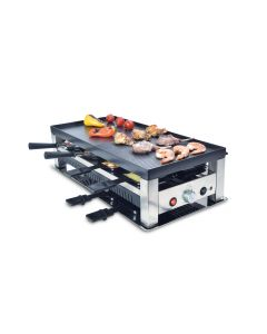 Solis Raclette-Grill Typ 791 5 in 1 8 Personen