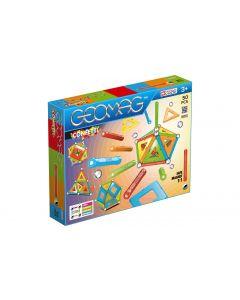 Geomag Baukasten Confetti 50 Teile