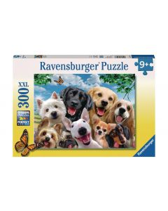 Ravensburger Puzzle Lustige Hunde