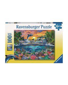 Ravensburger Puzzle Tropisches Paradies