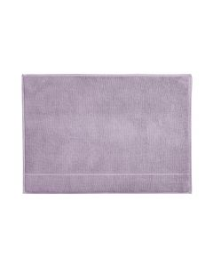 Weseta Badteppich 50 x 72 cm Lavendel