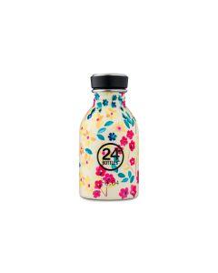 24 Bottles Trinkflasche Urban 250 ml Petit Jardin