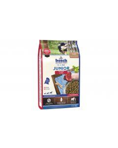 Bosch Tiernahrung Trockenfutter Junior Lamm & Reis