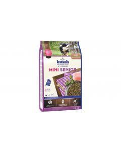 Bosch Tiernahrung Trockenfutter Mini Senior