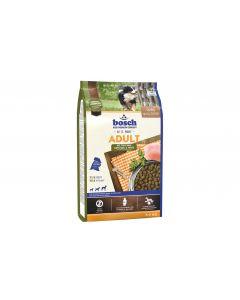 Bosch Tiernahrung Trockenfutter Adult Geflügel & Hirse
