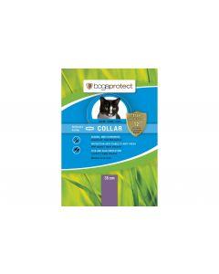 bogar Anti-Parasit-Halsband bogaprotect Collar Katze 35 cm