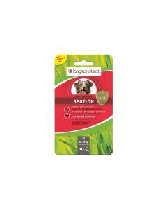 bogar Anti-Parasit-Tropfen bogaprotect Spot-on Hund M