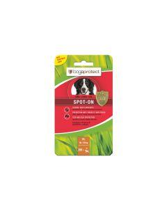 bogar Anti-Parasit-Tropfen bogaprotect Spot-on Hund XL