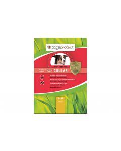 bogar Anti-Parasit-Halsband bogaprotect Collar Hund S - M