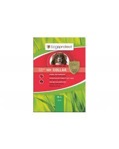 bogar Anti-Parasit-Halsband bogaprotect Collar Hund M - L