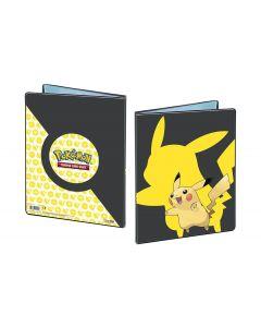 Ultra Pro Karten-Portfolio Pokémon Pikachu 9-Pocket