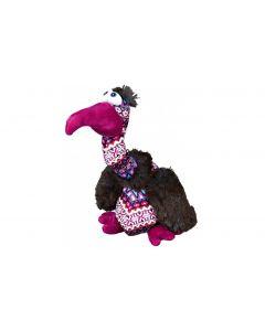 Trixie Hunde-Spielzeug Geier Elfriede