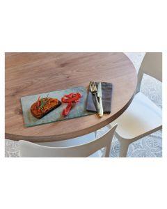Leonardo Schneidebrett Cucina 25 cm x 15 cm