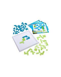 Mattel Spiele Kinderspiel Blokus Junior