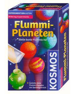 Kosmos Experimentierkasten Flummi-Planeten