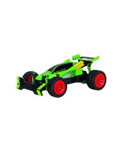 Carrera RC Action Cars 1:20 RC Buggy Green Lizzard II