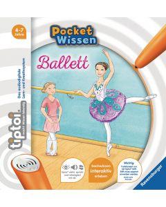 tiptoi Lernbuch Ballett